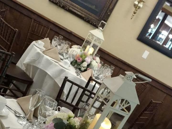 Tmx 1502554541195 Wg Centerpieces Stroudsburg, PA wedding florist