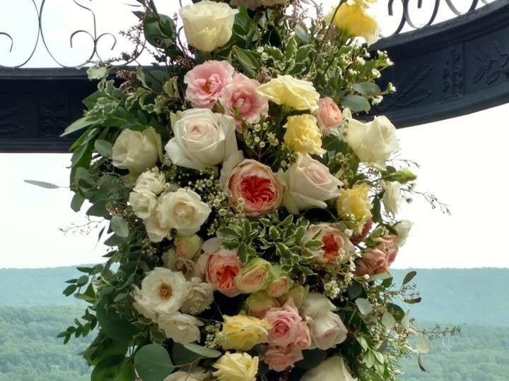 Tmx 1502554731235 Swag Stroudsburg, PA wedding florist
