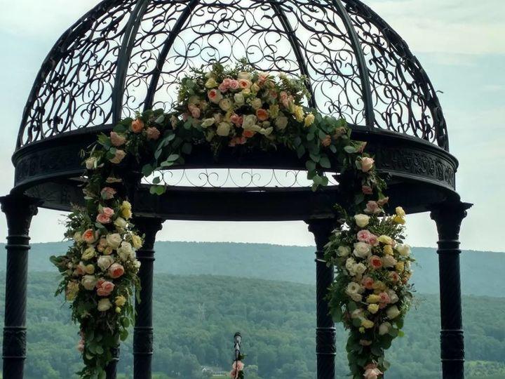 Tmx 1502554746386 Altar Swags Stroudsburg, PA wedding florist