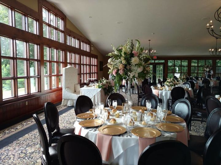 Tmx 1502554777280 Rc Reception Stroudsburg, PA wedding florist