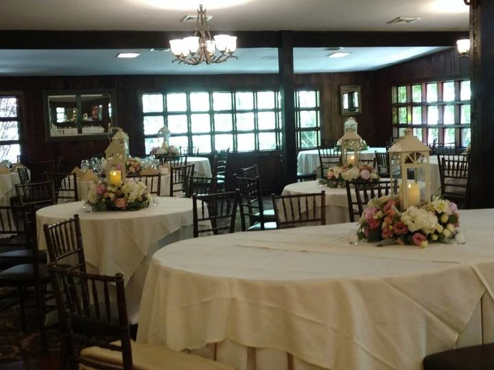Tmx 1502554801837 Wg Reception Stroudsburg, PA wedding florist