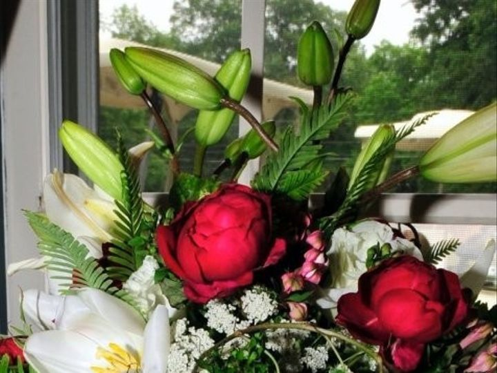 Tmx 1502554839906 Florines Bouquet Stroudsburg, PA wedding florist