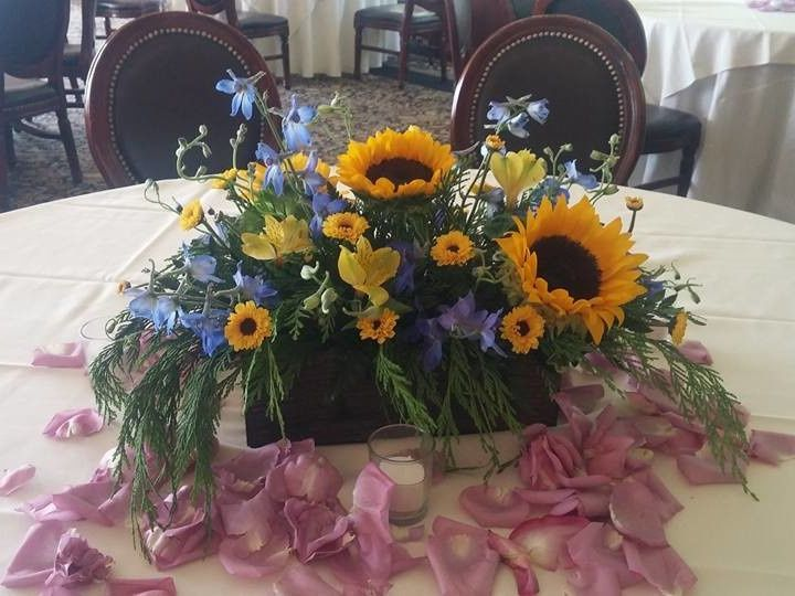 Tmx 1502554846860 Sunflower Box Stroudsburg, PA wedding florist