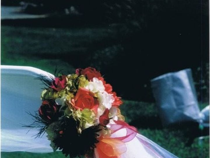 Tmx 1503325685610 201772587883640467892483n Stroudsburg, PA wedding florist