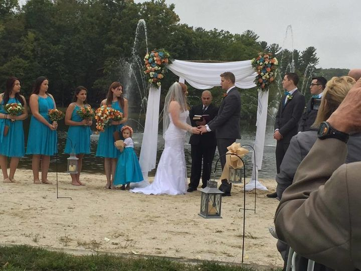 Tmx 1503325713148 1446278910154649510994047663799027972656716n Stroudsburg, PA wedding florist