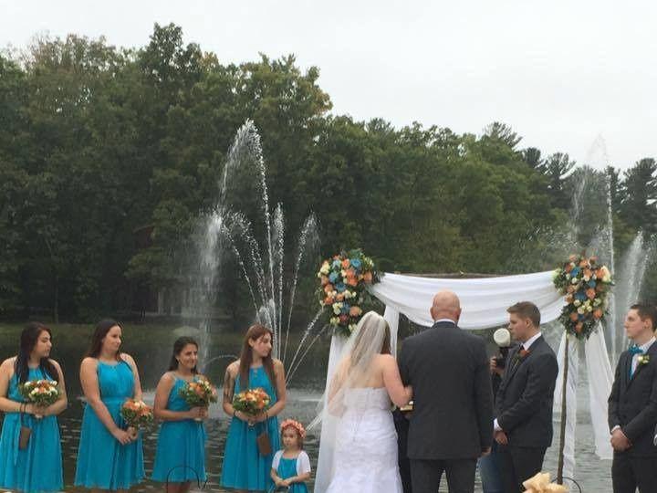Tmx 1503325743948 14494807101546495105890475233312179414920654n Stroudsburg, PA wedding florist