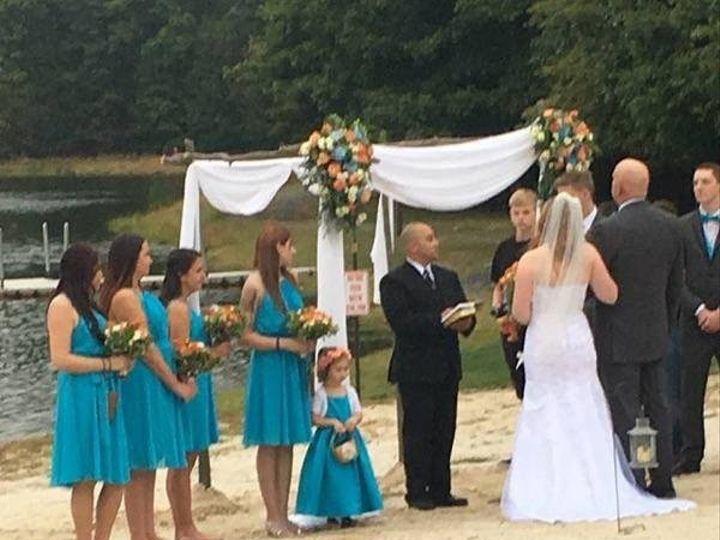 Tmx 1503325826693 14595728101546495284240476207271059520288289n Stroudsburg, PA wedding florist
