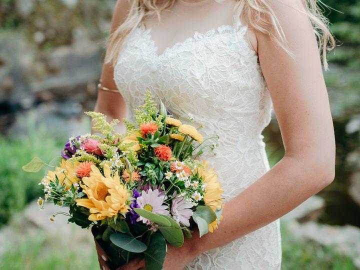 Tmx Bouquet Only 51 1004810 Golden, CO wedding florist