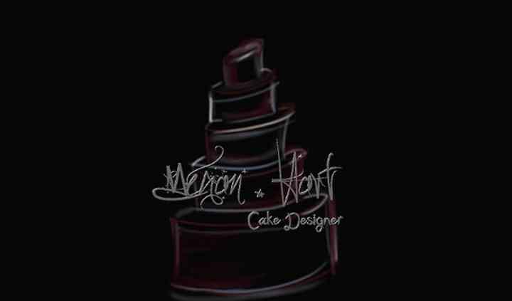 Megan Hart Cake Designer (from TLC's Next Great Baker)