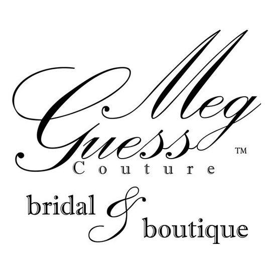 Meg Guess Couture Bridal & Boutique