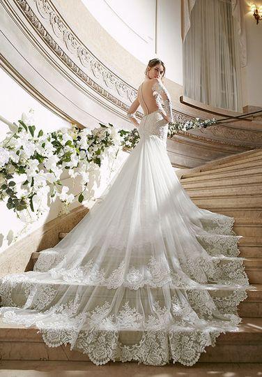 White Swan Bridal
