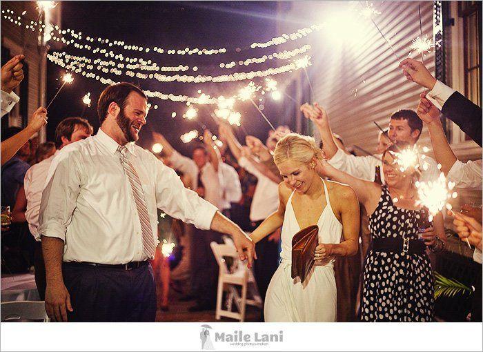 Outsidewedding