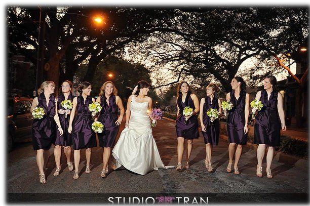 Tmx 1364226755219 BridayPartyOutside New Orleans wedding