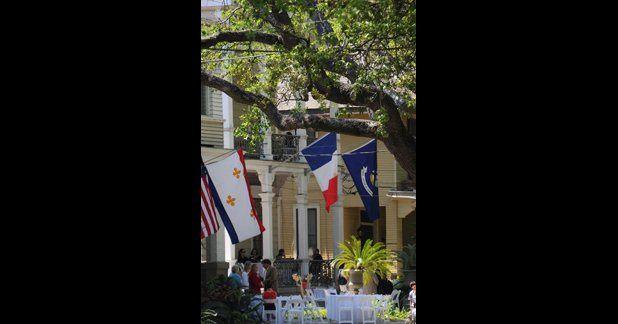 Tmx 1364233033719 3c4c7afff0fe7bf16691ae351a6dd858 New Orleans wedding