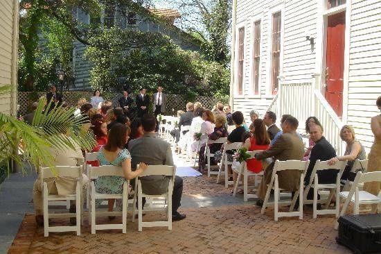 Tmx 1364233051045 Congregationwaiting New Orleans wedding