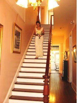 Tmx 1364233755267 BrideonStairs New Orleans wedding