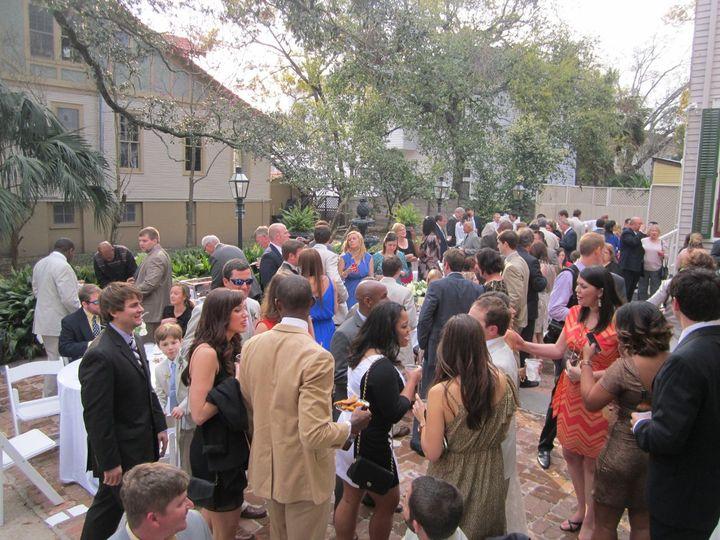 Tmx 1364415908843 IMG1838 New Orleans wedding