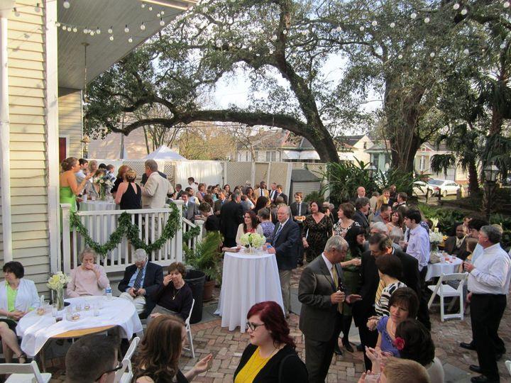 Tmx 1364416253667 IMG1849 New Orleans wedding