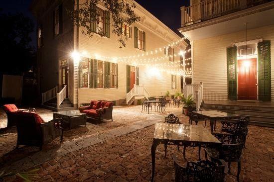 Tmx 1364827736679 The Degas House New Orleans wedding
