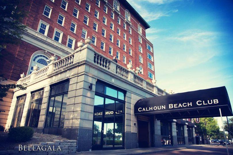Calhoun Beach Club Hotel
