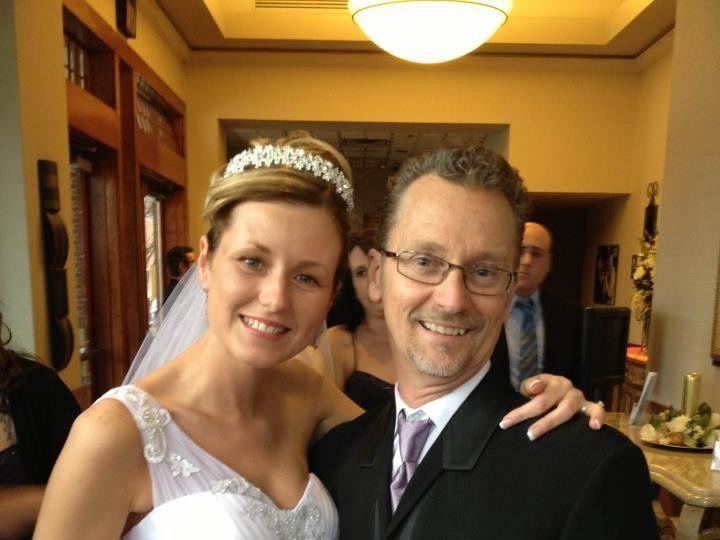 Tmx 1464139393258 Robbin And Amber Wedding Officiant Ferndale, Michigan wedding officiant