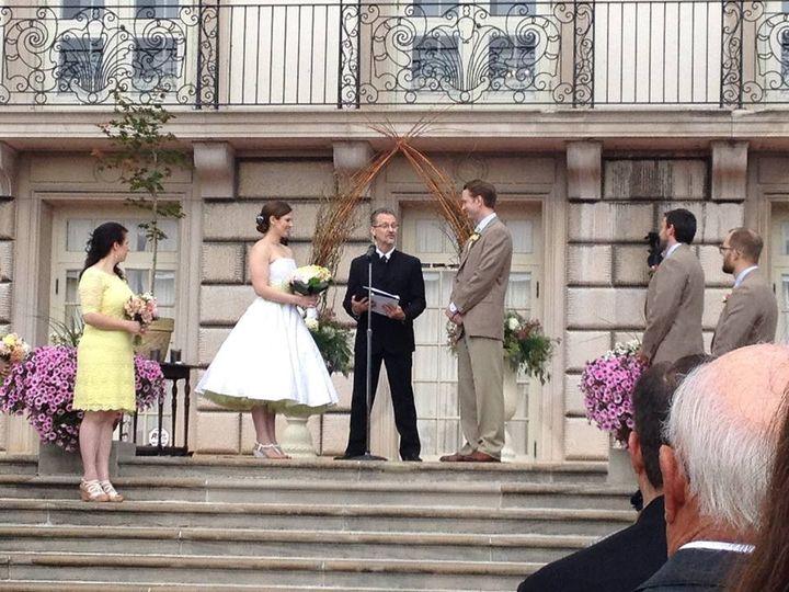 Tmx 1464139464320 10986507102067215164976918280715364759988807n Ferndale, Michigan wedding officiant