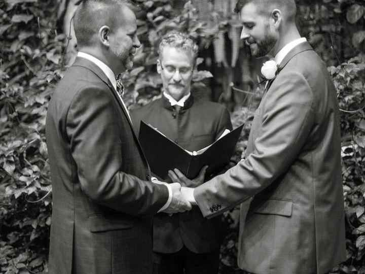 Tmx 1464139487730 10849852101529148429917988000564746887618051n Ferndale, Michigan wedding officiant