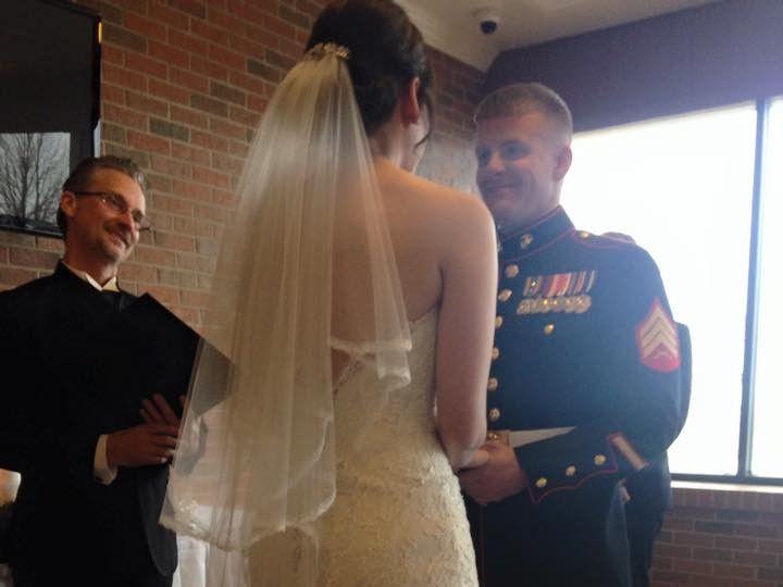 Tmx 1465579119150 10906046102056432206650007040805495134776590n Ferndale, Michigan wedding officiant