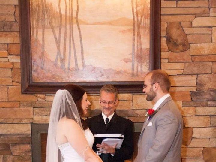 Tmx 1496789804268 15232225101549206672299252593396676366497460n Ferndale, Michigan wedding officiant
