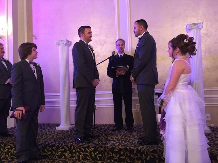 Tmx 1496789826192 120393088562272944919411666036979440735958n Ferndale, Michigan wedding officiant