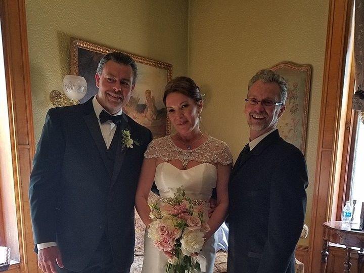 Tmx 1496789877307 1883561810212451687182913151153402230517824n Ferndale, Michigan wedding officiant