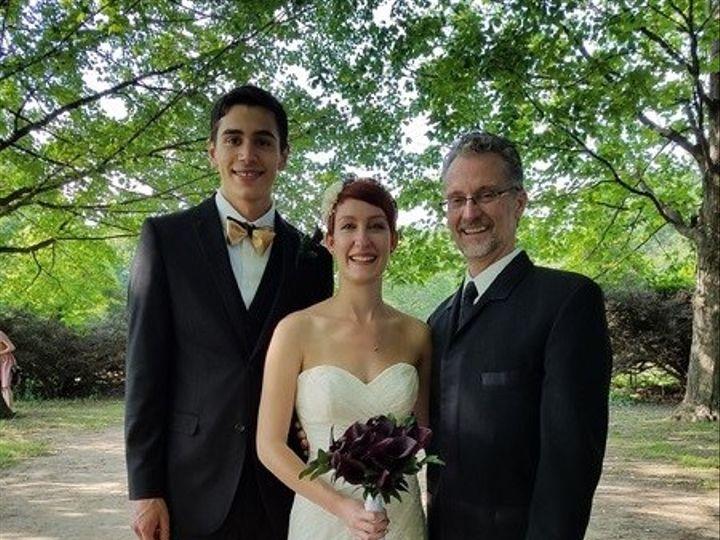 Tmx 1498069274624 Rite2 Ferndale, Michigan wedding officiant
