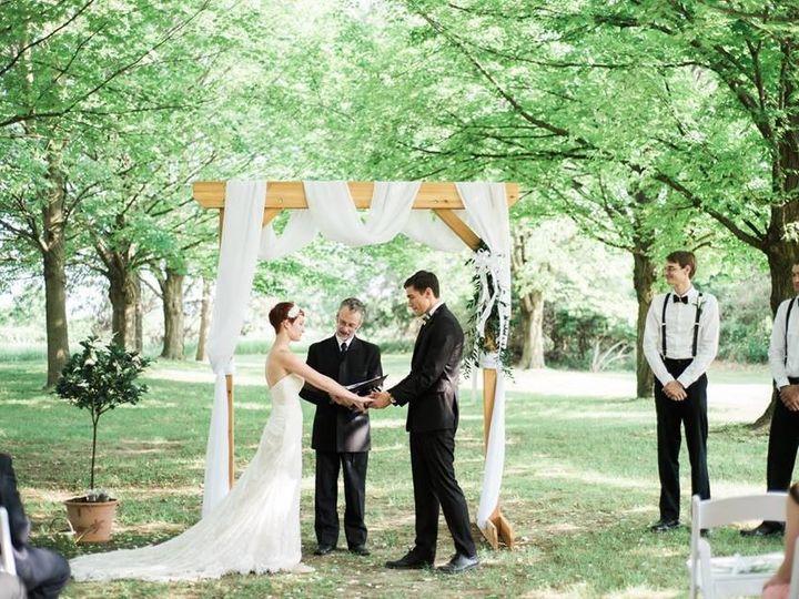 Tmx 1498679119823 19437296134958467841025594660362887798341n Ferndale, Michigan wedding officiant
