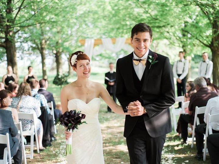 Tmx 1498679157646 1942998113495847850769111796094508823797566n Ferndale, Michigan wedding officiant
