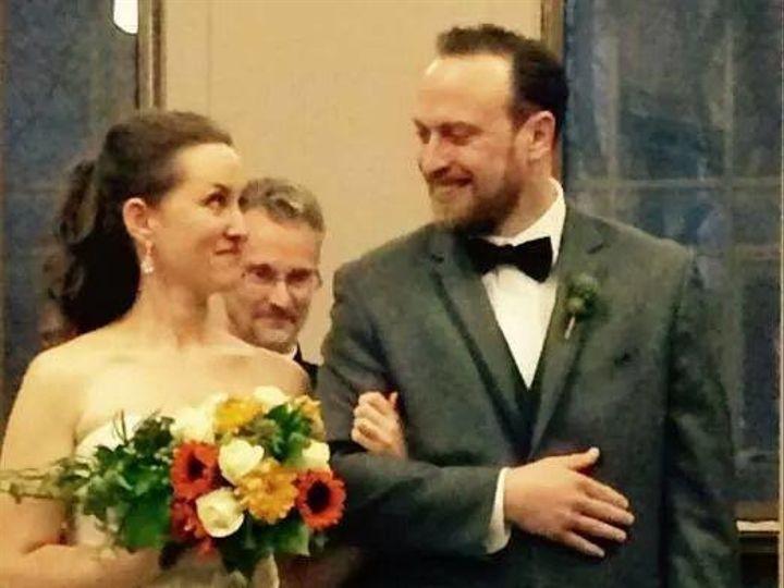 Tmx 1498686851547 75917452194121801214563744985610685800n Ferndale, Michigan wedding officiant