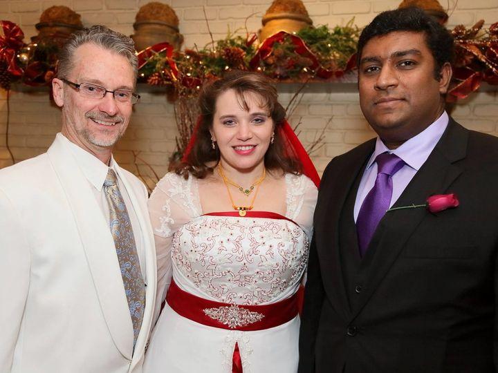 Tmx 1498686969617 126220909415014592185816774338713536167623o Ferndale, Michigan wedding officiant