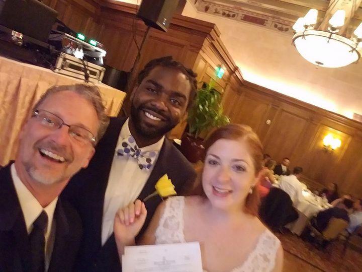Tmx 1498687011165 1393508410559270177760241939076774159790325n Ferndale, Michigan wedding officiant