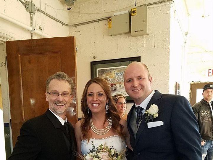 Tmx 1498687123957 1709854412417735025247073155980569211941429n Ferndale, Michigan wedding officiant