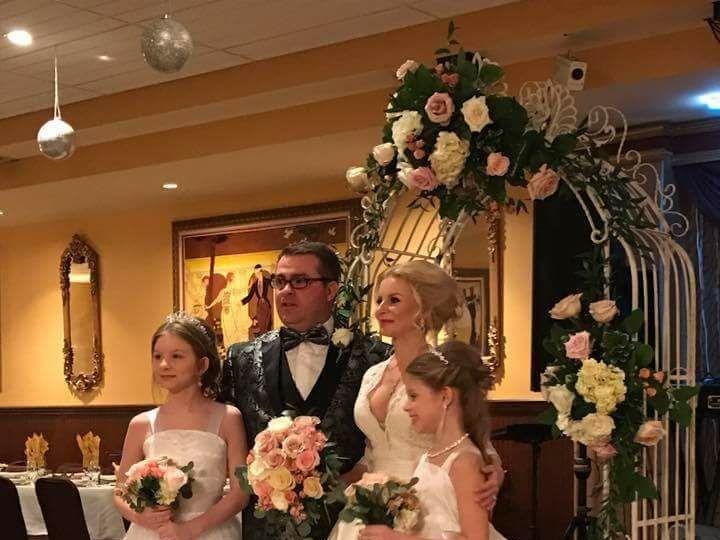 Tmx 1498687165289 16508779121957507141121730880139436568154n Ferndale, Michigan wedding officiant