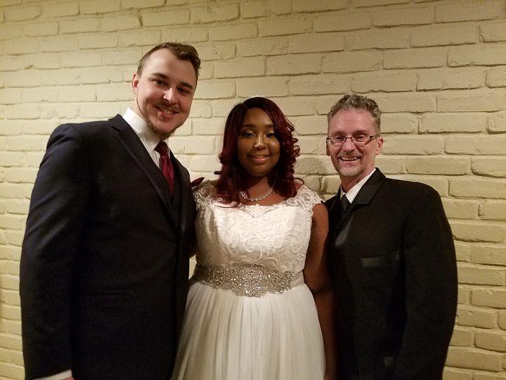 Tmx 1514132889570 2017 11 17 18.37.53 Ferndale, Michigan wedding officiant
