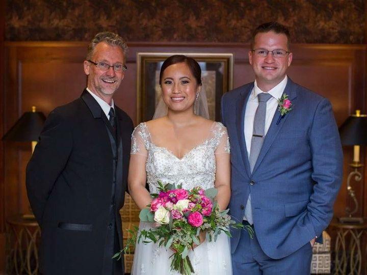 Tmx 1514132913653 2017 12 09 17.37.24 Ferndale, Michigan wedding officiant
