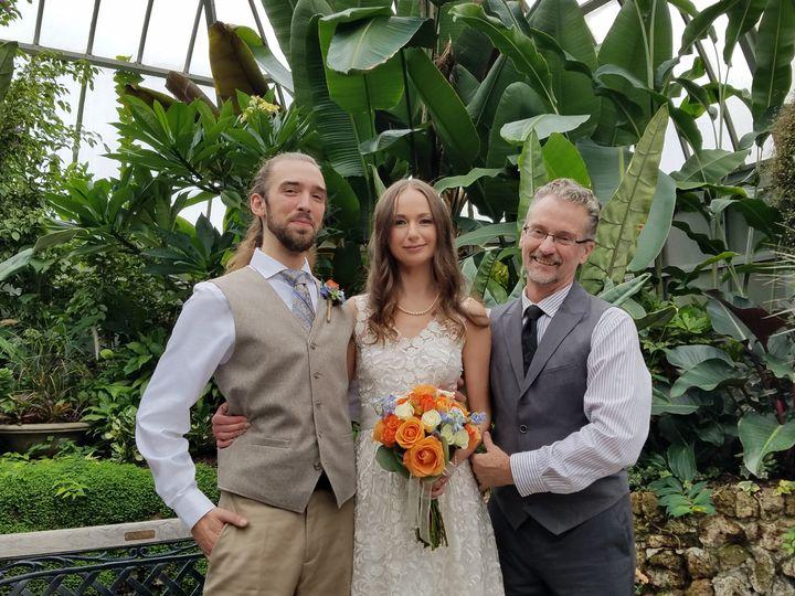 Tmx 1514133092782 2017 10 28 14.29.29 Ferndale, Michigan wedding officiant