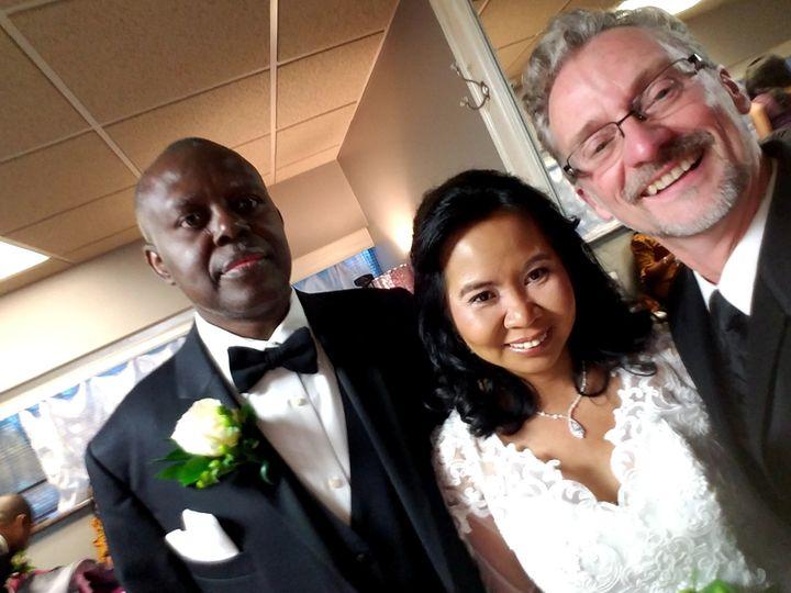 Tmx 1514133137092 2017 10 06 17.57.22 Ferndale, Michigan wedding officiant