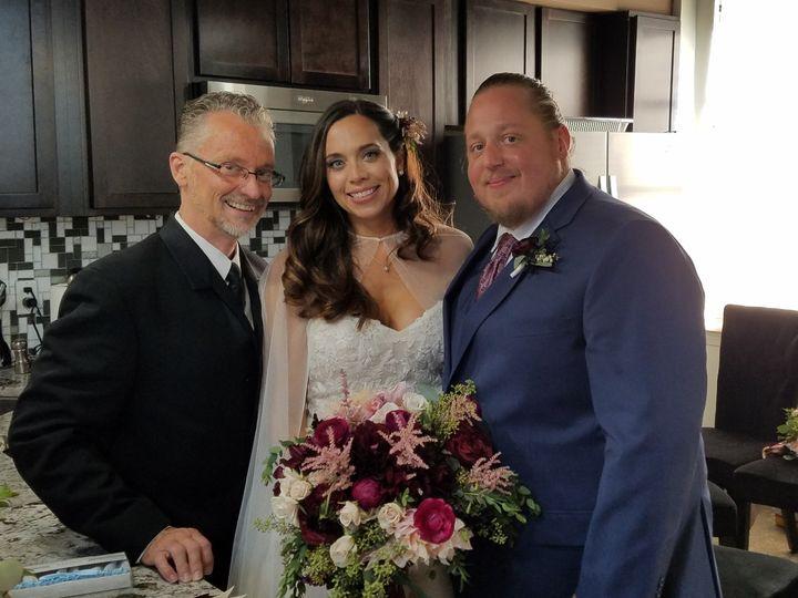 Tmx 1514133164326 2017 09 03 17.12.11 Ferndale, Michigan wedding officiant