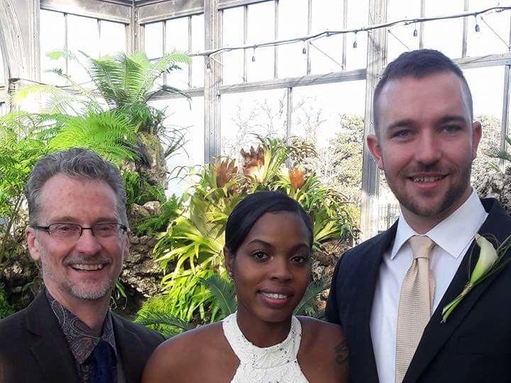 Tmx 1514600685680 2017 12 08 15.28.35 Ferndale, Michigan wedding officiant