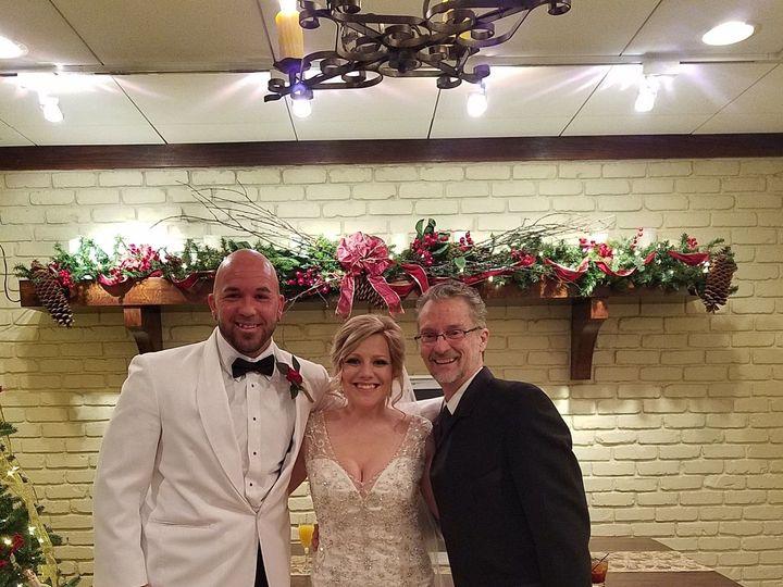 Tmx 1519087559 143fad32ed31917d 1514600285832 2017 12 29 11.55.39 2 Ferndale, Michigan wedding officiant
