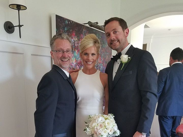 Tmx 1519088044 3a8fa8059e72744d 1500918913627 2017 07 15 17.44.41 2 Ferndale, Michigan wedding officiant