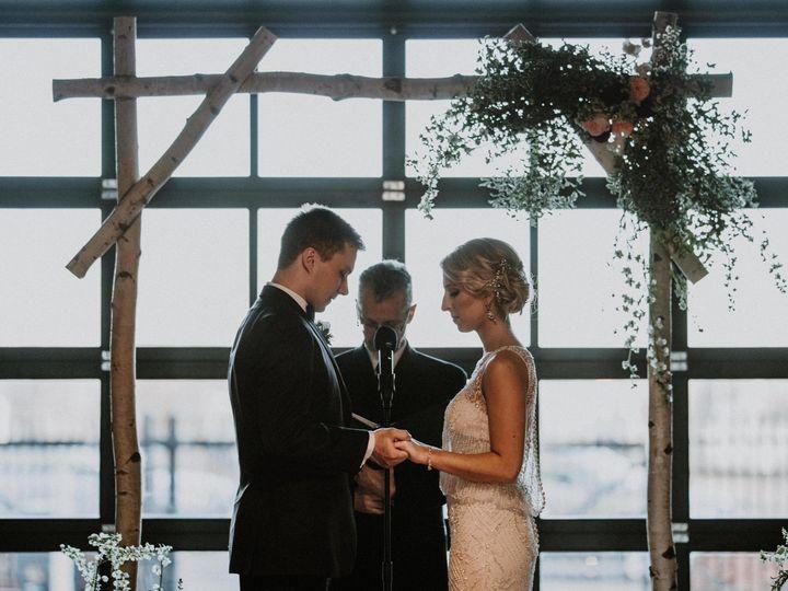 Tmx 1530839919 C60f710900e34135 1530839917 50f218943e826756 1530839915778 4 Nick Julia 447 Ferndale, Michigan wedding officiant