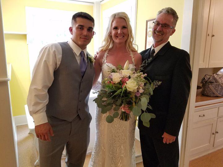 Tmx 1536500146 0b3215cdce6a686a 1536500144 0f194da22a83e850 1536500138613 2 2018 08 11 17.52.1 Ferndale, Michigan wedding officiant