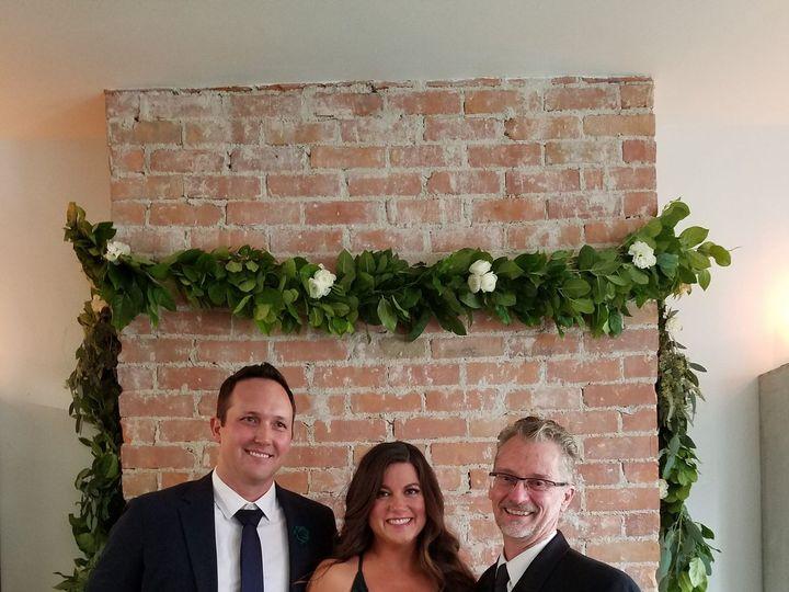 Tmx 1536500206 5540244534ecf14b 1536500204 894679f71da55f1e 1536500197721 4 2018 08 26 18.27.4 Ferndale, Michigan wedding officiant